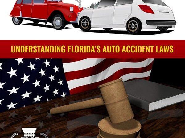 Understanding Florida's Auto Accident Laws