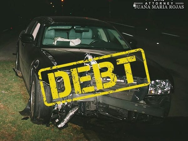 Bankruptcy and Your Car Accident Debt
