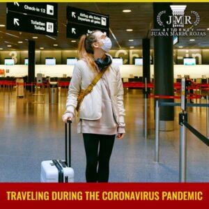 Traveling During The Coronavirus Pandemic