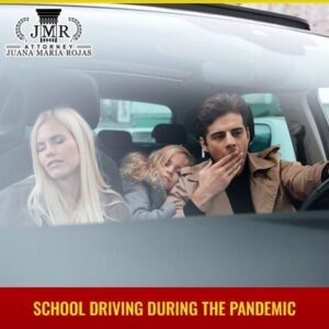 School Driving During The Pandemic