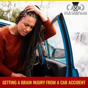 Getting A Brain Injury From A Car Accident