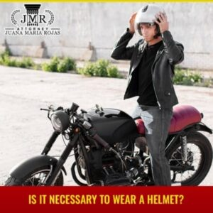 Is It Necessary To Wear a Helmet?