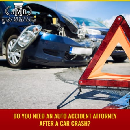 Do You Need An Auto Accident Attorney After A Car Crash?