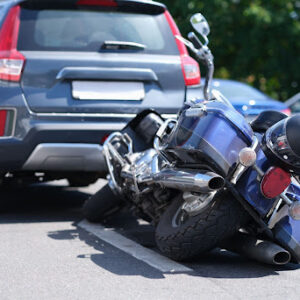 The 5 Things You Should Do After A Motorcycle Accident