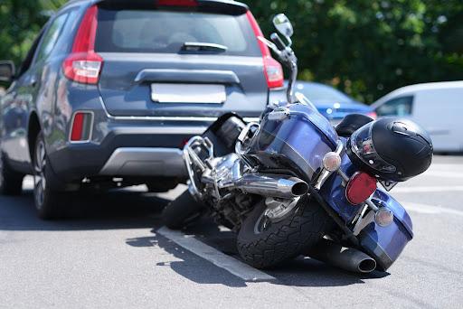 Bike-accident
